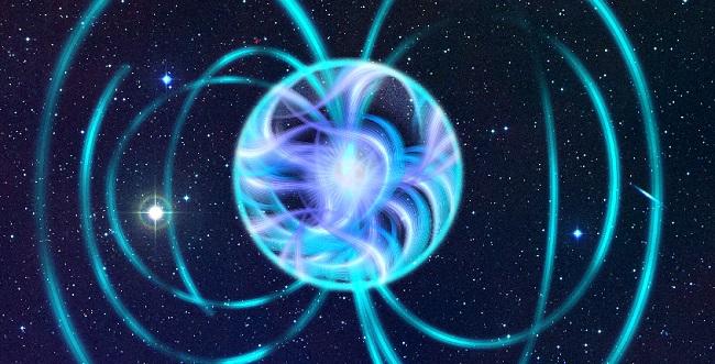 Magnetar crop